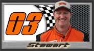 #03 - Darrell Lee Stewart