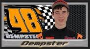 #48 - Cody Dempster