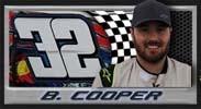 #32 - Blair Cooper
