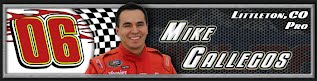 #06 - Mike Gallegos
