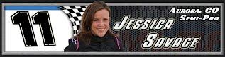 #11 - Jessica Savage