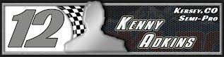 #12 - Kenny Adkins
