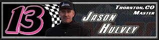 #13 - Jason Hulvey