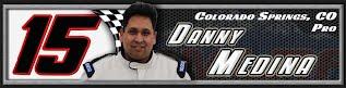 #15 - Danny Medina