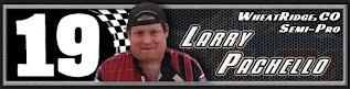 #19 - Larry Pachello
