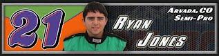 #21 - Ryan Jones