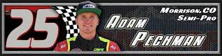 #25 - Adam Pechman