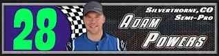 #28 - Adam Powers