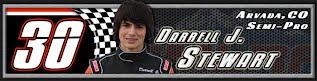 #30 - Darrell J. Stewart