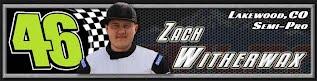 x - #46 - Zachary Weatherwax