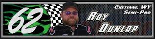 #62 - Roy Dunlap