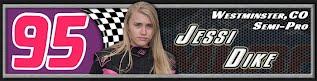 #95 - Jessi Dike