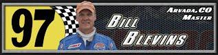 #97 - Bill Blevins