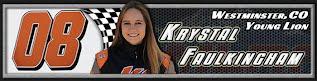 #08k - Krystal Faulkingham