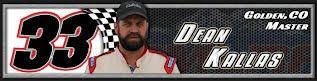 #33 - Dean Kallas