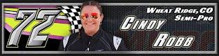 #72 - Cindy Robb