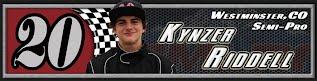 #20 - Kynzer Riddell