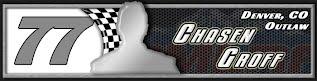 #77 - Chasen Groff